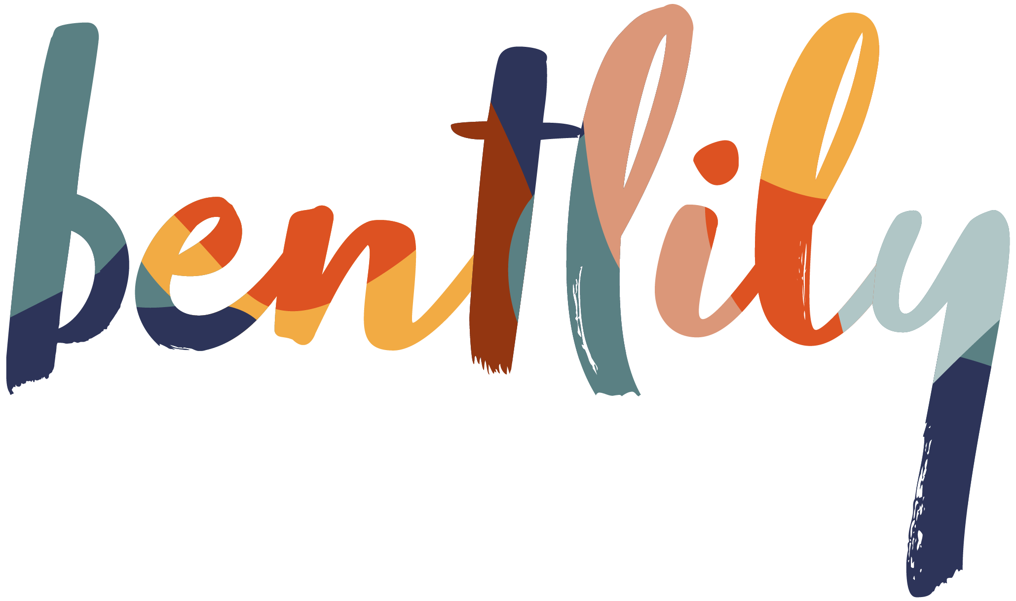 bentlily Logo